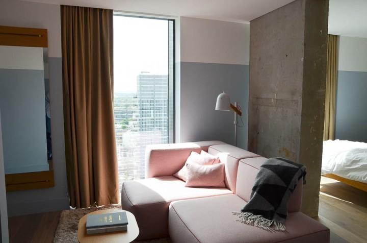 Où dormir à Londres: le LemanLocke