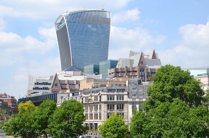 Londres - Cityguide