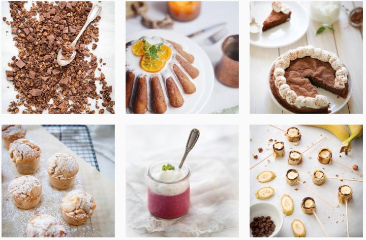 Instagram: 7 comptes food qui mettent l'eau à labouche