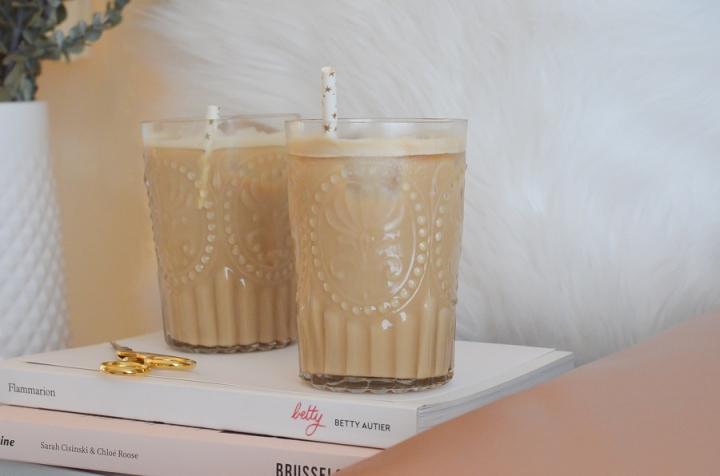 Comment faire de l'iced coffee? Ma recettefacile