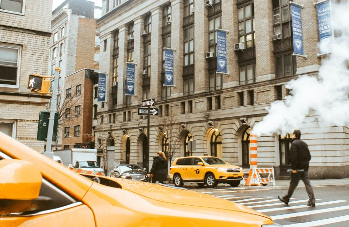 7 choses (gratuites) à faire à New York quand il pleut