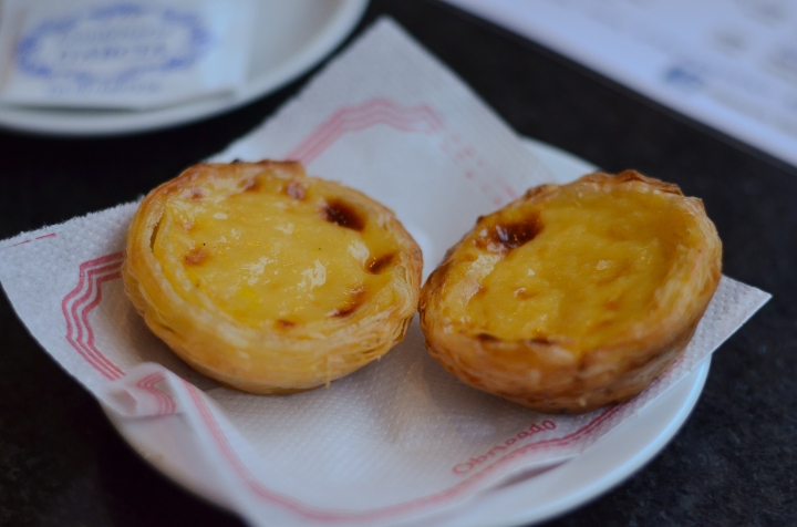 Pastelaria Garcia: un petit bout de Portugal àBruxelles